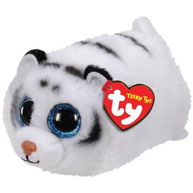 Teeny Ty TUNDRA fehér tigris