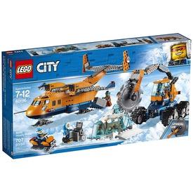 LEGO City Arctic Expedition 60196 Sarkvidéki szállító repülőgép