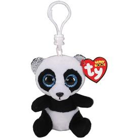 Beanie Boos clip BAMBOO panda 8, 5cm