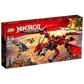 LEGO® Ninjago Firstbourne 70653