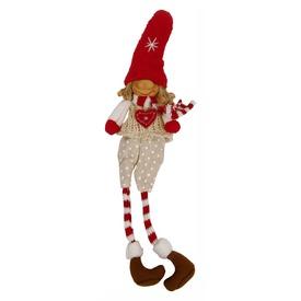 Karácsonyi manó figura - 35 cm Itt egy ajánlat található, a bővebben gombra kattintva, további információkat talál a termékről.