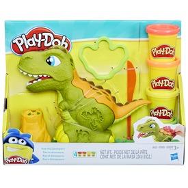 Play-Doh Rex a dínó gyurmakészlet