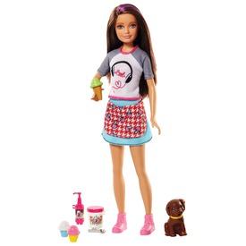 Barbie húgai babák kiegészítőkkel FHP