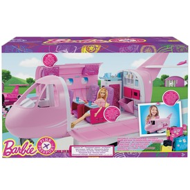 Barbie repülő DMR