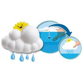 SES Kádjátékok - Első esőfelhőm