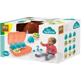 SES Első tojásválogatóm