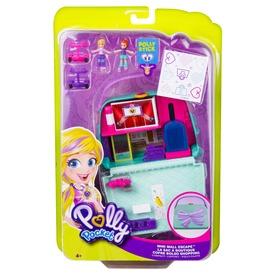 Polly Pocket közepes játékkészlet - többféle