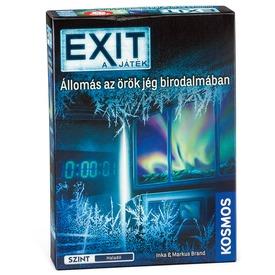 EXIT 6. - Állomás az öreg jégben