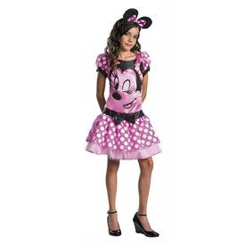 Minnie egér ruha jelmez Itt egy ajánlat található, a bővebben gombra kattintva, további információkat talál a termékről.