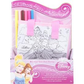 Disney hercegnők színezhető táska Itt egy ajánlat található, a bővebben gombra kattintva, további információkat talál a termékről.