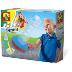 Buborék tenisz