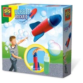 Buborék rakéta