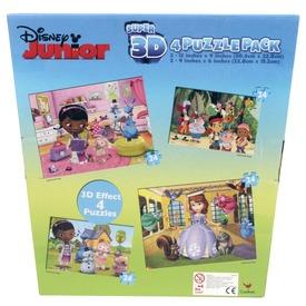 Disney 4 az 1-ben hologramos puzzle Itt egy ajánlat található, a bővebben gombra kattintva, további információkat talál a termékről.