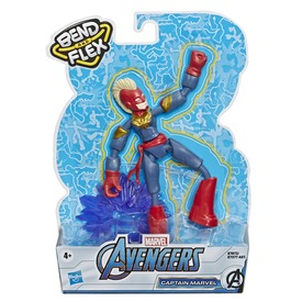 Avengers Bend and Flex figura
