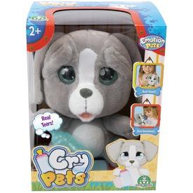 CRY PET Pityergő kiskutya