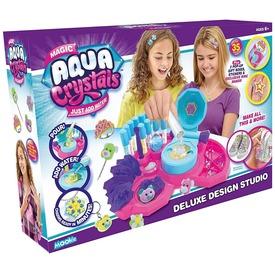 Aqua Crystal Deluxe Design Stúdió