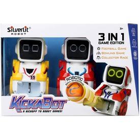 Silverlit Focirobot duopack