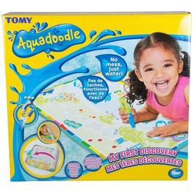 Tomy Aquadoodle Az első felfedező rajzszőnyegem