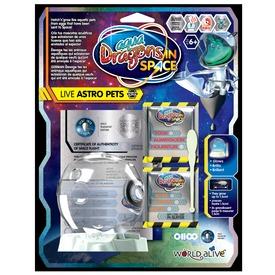 Aqua Dragons Astro Pets kezdőkészlet