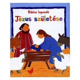 Bibliai lapozó - Jézus születése Itt egy ajánlat található, a bővebben gombra kattintva, további információkat talál a termékről.