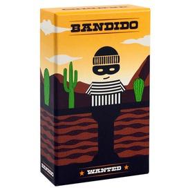 Bandido társasjáték