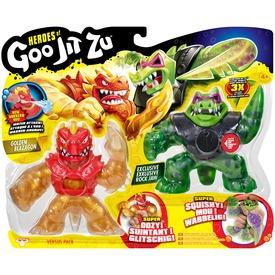 HEROES of Goo Jit Zu – Nyújtható akciófig. 2 DB S2