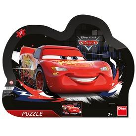 Verdák 3 McQueen 25 darabos puzzle Itt egy ajánlat található, a bővebben gombra kattintva, további információkat talál a termékről.