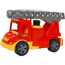Wader Multi tűzoltóautó vízpumpával és létrával