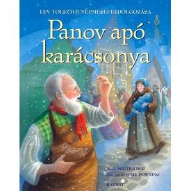 Panov Apó karácsonya Itt egy ajánlat található, a bővebben gombra kattintva, további információkat talál a termékről.