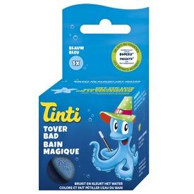 Tinti mágikus fürdővíz - kék