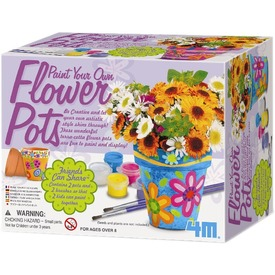 4M virágcserép festő készlet Itt egy ajánlat található, a bővebben gombra kattintva, további információkat talál a termékről.