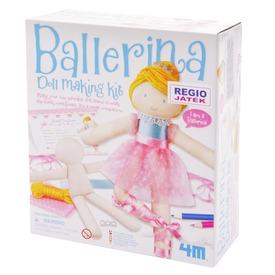 4M balerina baba készlet Itt egy ajánlat található, a bővebben gombra kattintva, további információkat talál a termékről.