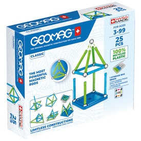 Geomag Classic Green Line 25db