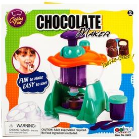 Csoki bonbon készítő kreatív szett Itt egy ajánlat található, a bővebben gombra kattintva, további információkat talál a termékről.