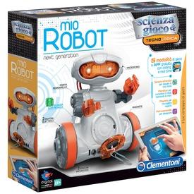 MIO a robot ÚJ