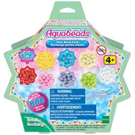 Aqua Beads- Csillaggyöngy utántöltő