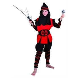 Ninja jelmez - 164-es méret
