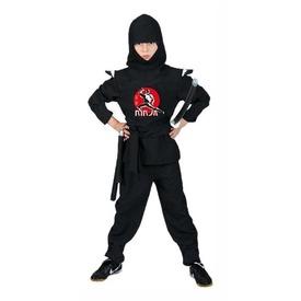 Ninja jelmez - 140, 164-es méret Itt egy ajánlat található, a bővebben gombra kattintva, további információkat talál a termékről.