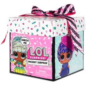 L. O. L Surprise Present Surprise