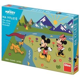 Kirándulj Mickey-vel társasjáték
