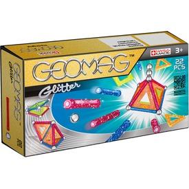 Geomag Glitter Panels 22 darabos készlet Itt egy ajánlat található, a bővebben gombra kattintva, további információkat talál a termékről.