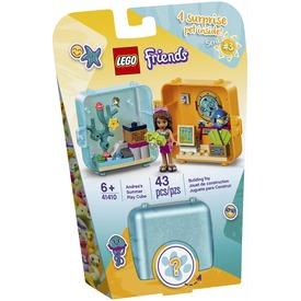LEGO Friends 41410 Andrea nyári dobozkája