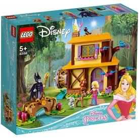 LEGO® Disney Princess Csipkerózsika erdei háza 43188