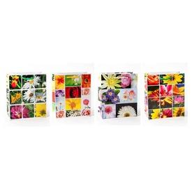 Virágos ajándéktasak - óriás, többféle Itt egy ajánlat található, a bővebben gombra kattintva, további információkat talál a termékről.