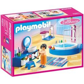 Play. Fürdőszoba káddal