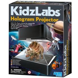 4M Hologram vetítő készlet