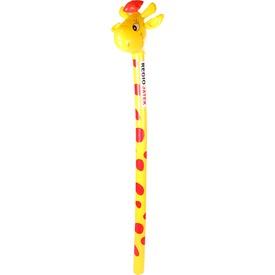 REGIO zsiráf felfújható bot - 126 cm