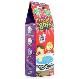 Crackle Baff pattogó fürdőpor - 24g
