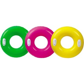 Hi-Gloss kapaszkodós úszógumi - 76 cm, többféle