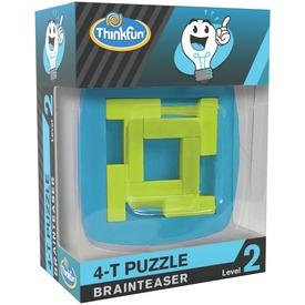Agytorna - 4-es T puzzle